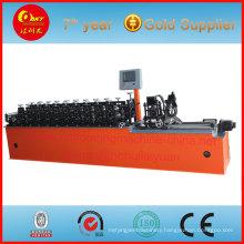 C U W L Frame Steel Profile Roll Forming Machine