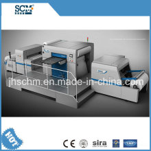 Высокоскоростная автоматическая машина для тиснения бумаги / картона