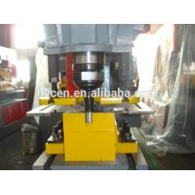 Q35Y-20 machines de travail de fer hydraulique