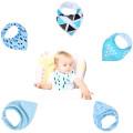 baby bibs bandana unisex good baby bibs