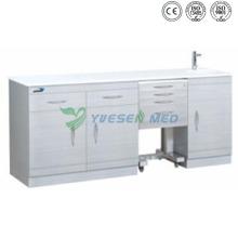 Yszh09 medizinische kombinierte Schublade Krankenhaus-Gerät