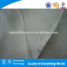 Alta qualidade à prova de fogo / isolamento térmico pano de fibra de vidro
