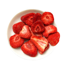 China hot sale high quality Good strawberry frozen in low price