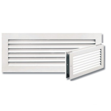 HVAC Systems Air Conditioning Aluminum Ventilation Door Grilles