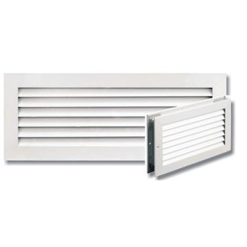 HVAC Systems Doors Aluminum Ventilation Grilles