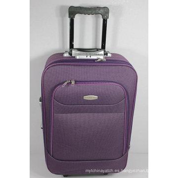 Estuche de equipaje EVA fuera de la carretilla para negocios y viajes
