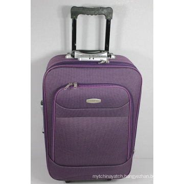 EVA Outside Trolley Luggage Case for Business and Travel