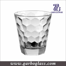 Verrerie de haute qualité Honey Design Whisky Tumbler