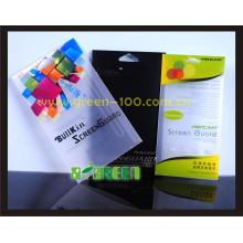 Plastic Packaging Bag for Screen Protector
