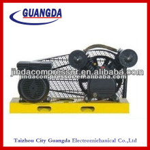 2.2KW 3HP Panel Air Compressor