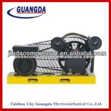 2.2 KW 3HP Compressor de ar de painel
