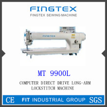 Computer Direct Drive Long-Arm Lockstitch Machine (MT 9900L)