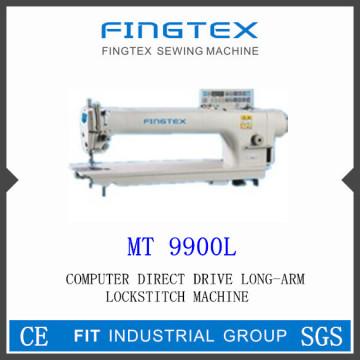 Machine à bras Long à point noué ordinateur Direct Drive (MT 9900L)
