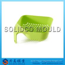 Molde de inyección de plástico usado de alta calidad