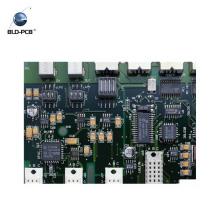 l'approvisionnement en composants et l'assemblage de circuits imprimés