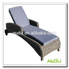 Audu Europe Classical Style Rattan Swimming Pool Chair