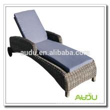 Audu Europe Классический стиль Rattan Pool Chair Chair