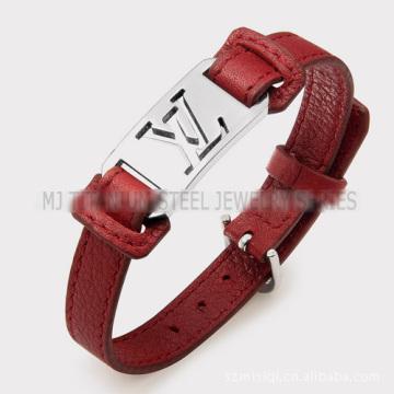 Fashion LV Titanium steel bangle & bracelet,  Titanium steel bangle bracelet, newest fashion Titanium steel bangle bracelets who