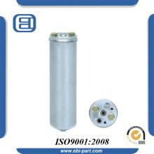 ISO Customized Aluminum Car Parts Air Conditioner Drier