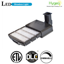 IP65 Luar Ruangan 100W LED Shoebox Lighting