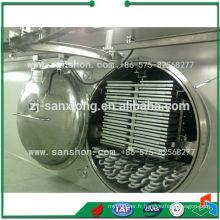 Prix de la congélation à haute efficacité en Chine, prix du séchage à l'eau, machine à sécher des fruits
