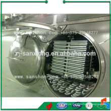 fruit and vegetable freeze drying machine