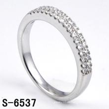 Anillo de la joyería de la manera de la plata esterlina 925 para la mujer (S-6537. JPG)