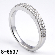 925 Sterling Silver Fashion Jewelry Ring for Woman (S-6537. JPG)
