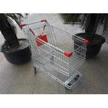 Australien Stil Warenkorb Einkaufswagen