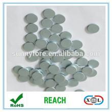 N42 8mm diameter neodymium magnet