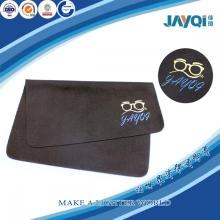 Black Microfiber Suede Cloth