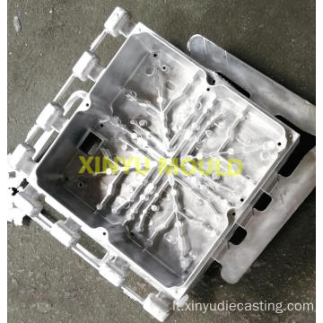 Illuminazione a LED Housing Casting