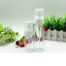 Botella de espuma de plástico, botella de jabón líquido (NB230)