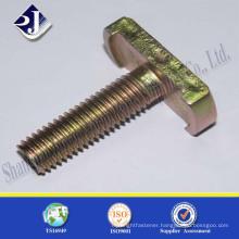 non standard m6*18mm t bolt