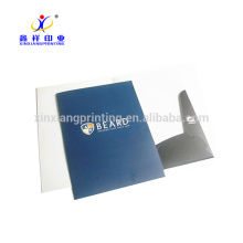 Customized Size A4 Office Paper File Folder,Paper Folder