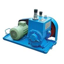 2X Dual-Stage Rotary Series Vacuum Pump