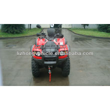 800cc twin cylinder EFI CVT 4*4 ATV(LZA800E)