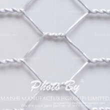 Galvanized Rabbit Chicken Mesh Cage