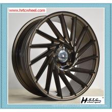 Изготовить универсальные колесные диски для всех автомобилей