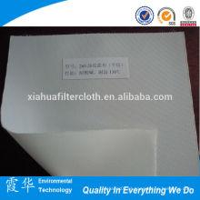 Bolo de liberação 400 micron filtro pano para indústria Pharmceutical