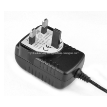 Power plug adapter for charger