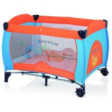 Детский манеж / Детская кроватка / Игровой двор // Кроватка / Манеж / Кровать Bab