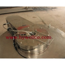Apple Liquid Drying Machine