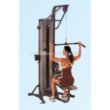 Hot sale Gym Equipment/ Lat Pull 9A001