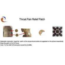 Plaster For Swollen Tonsils