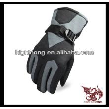 Cálidos y baratos guantes de moto y esquí