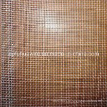Aluminium-Legierungs-Fenster-Screening für Verkauf
