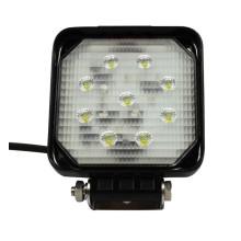 A melhor venda de IP67 12v 20w conduziu a luz de trabalho para o uso fora de estrada automotivo