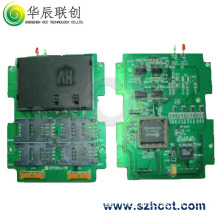 Small-Size Contactless Smart Card Reader Module From Factory