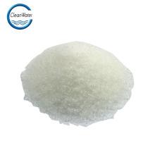 Floculant anionique de polyacrylamide